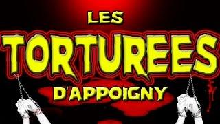 Documentaire Les torturées d'Appoigny