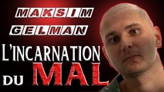 Documentaire Confidences d'un tueur, Maksim Gelman