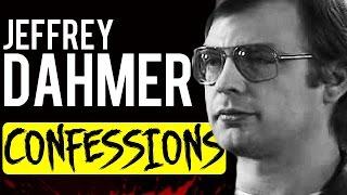 Documentaire Jeffrey Dahmer, confessions