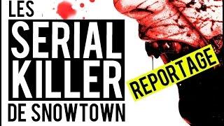 Documentaire Les serial killers de Snowtown