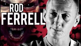 Documentaire Rod Ferrell, un vampire nommé Vesago