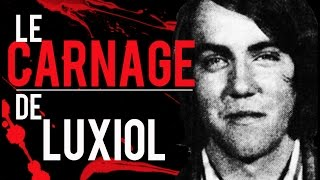 Documentaire Christian Dornier, le carnage de Luxiol
