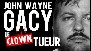 Documentaire John Wayne Gacy, le clown tueur en série