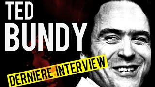 Documentaire Ted Bundy, la dernière interview