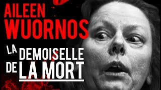 Documentaire Aileen Wuornos, la demoiselle de la mort
