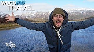 Documentaire On n'a pas fait le tour – Argentine, une visite drôle et originale – 01