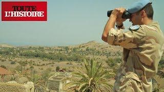 Documentaire Chypre, l'impossible réconciliation