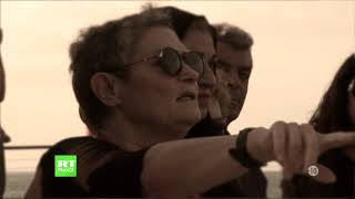 Documentaire Les guerriers de la paix