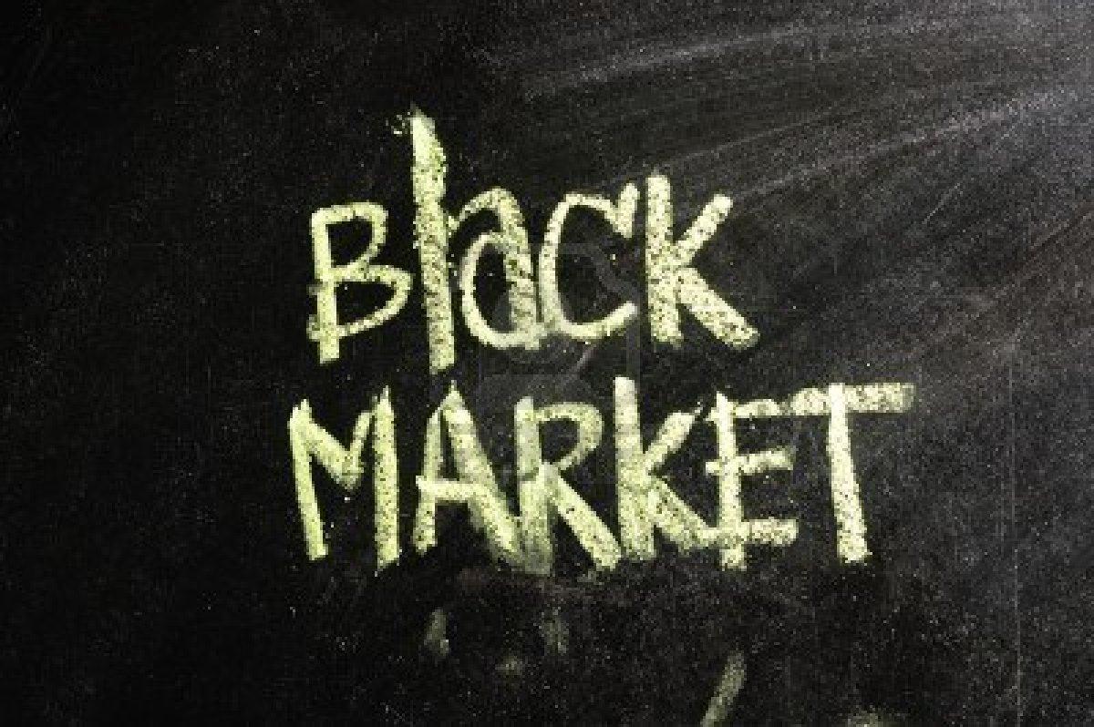 Documentaire Black Market : le dark web
