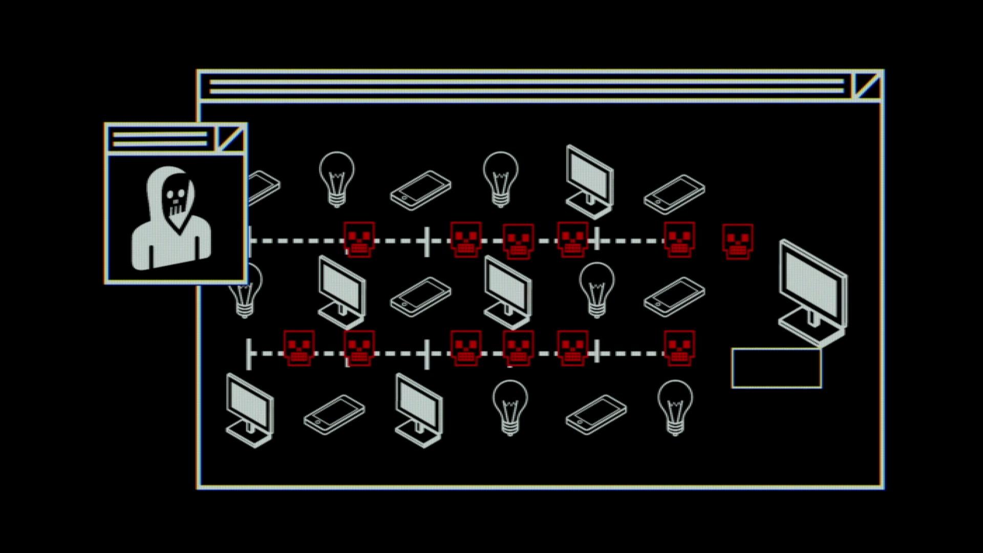 Documentaire CyberWar : l'apocalypse des objets connectés