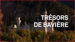 Documentaire Trésors de Bavière