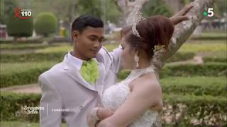 Documentaire Échappées belles – Cambodge, le royaume enchanteur