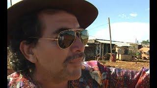 Documentaire Colombie : Miraflores, le village de la coke