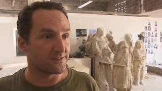 Documentaire Les statues du fond des mers