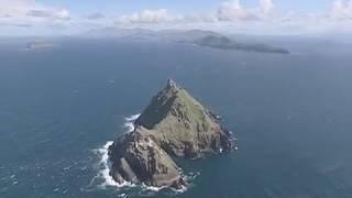 Documentaire Les îles Blasket