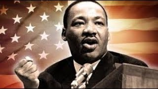 Documentaire Dr Martin Luther King