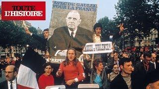 Documentaire Les RG : autopsie d'une police politique