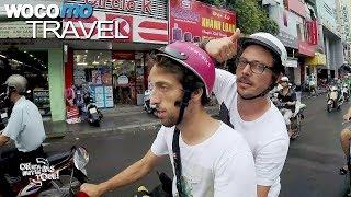 Documentaire On n'a pas fait le tour – Vietnam, un pays moderne et dynamique