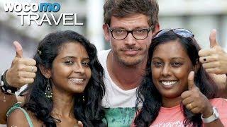 Documentaire On n'a pas fait le tour – Sri Lanka, une jeunesse qui se bouge