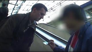 Documentaire Gare de Lyon : les voyageurs du quotidien