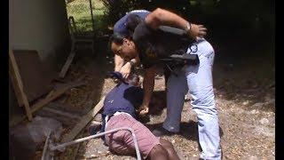Documentaire Police de Miami