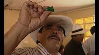 Documentaire Colombie : le roi des émeraudes