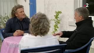 Documentaire Dans les yeux d'Olivier – Rescapés : le retour à la vie