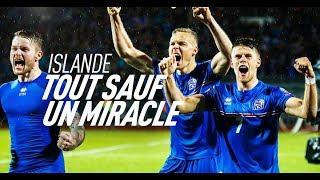 Documentaire Islande, tout sauf un miracle du football