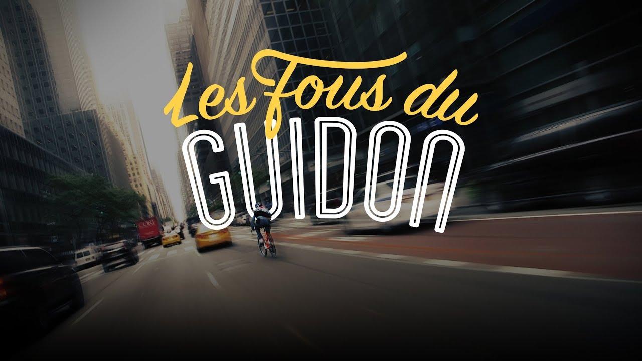 Documentaire Alleycats, coursiers et liberté, l'histoire du vélo urbain avec les fous du guidon