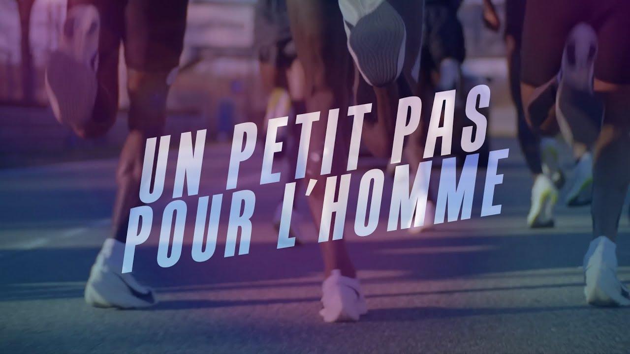 Documentaire Le marathon en moins de 2 heures : un petit pas pour l'homme