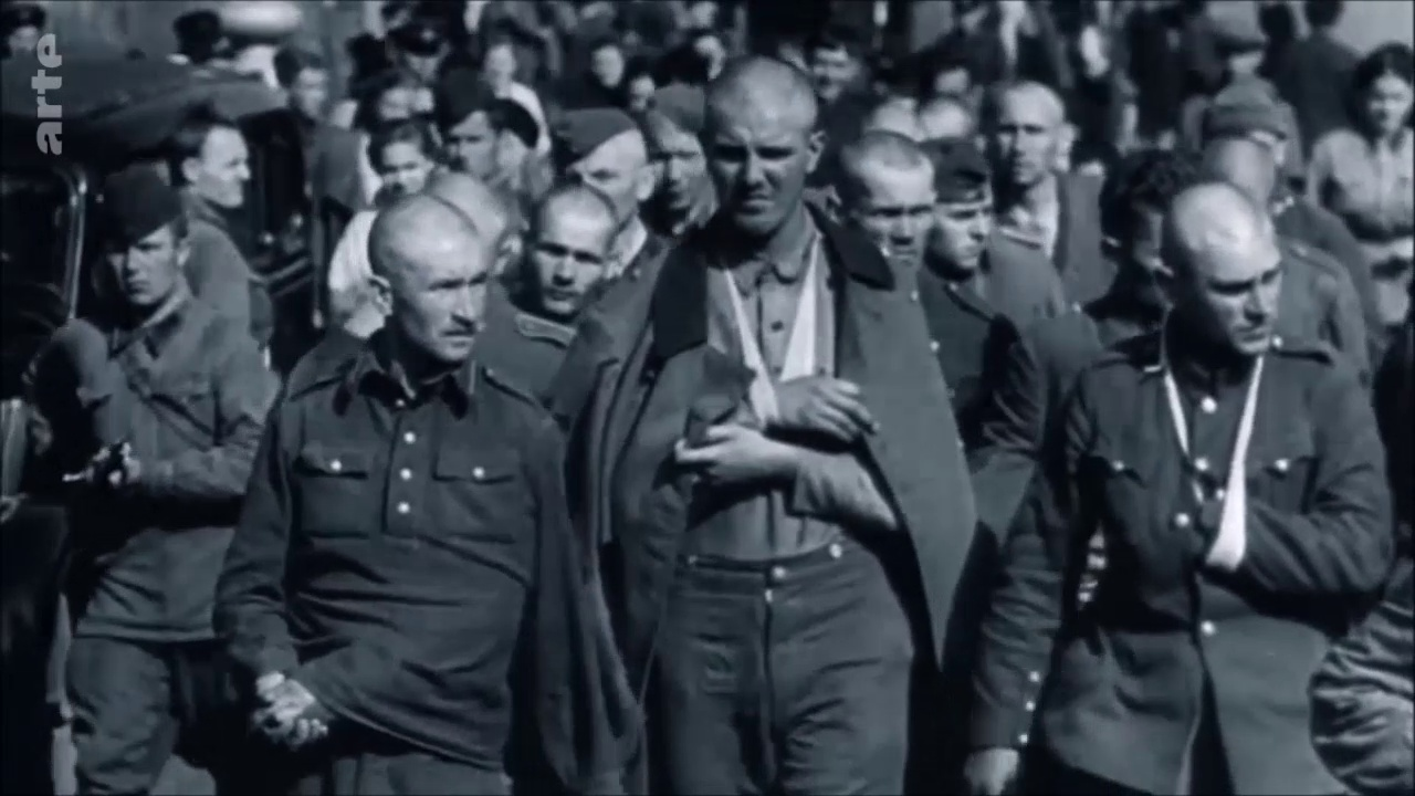 Documentaire La symphonie de Leningrad (2/2)