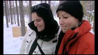 Documentaire Aventure en Laponie