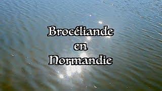 Documentaire Brocéliande en Normandie