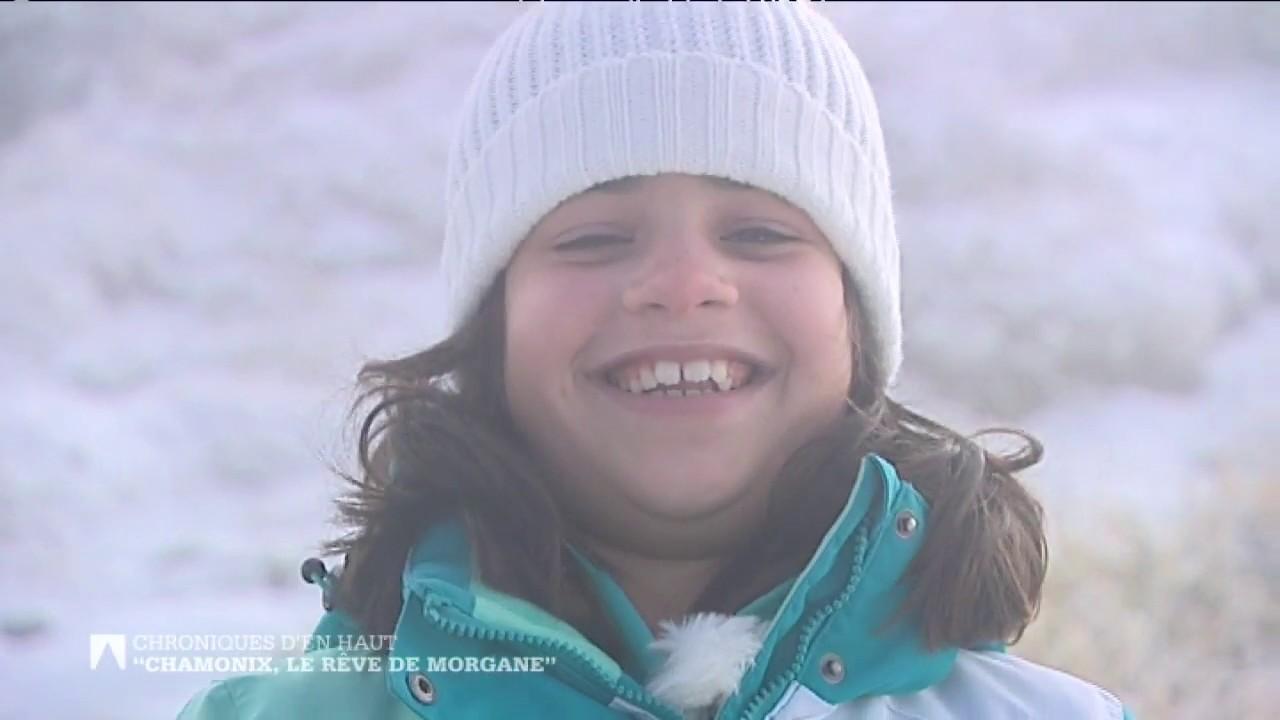 Documentaire Chamonix, le rêve de Morgane