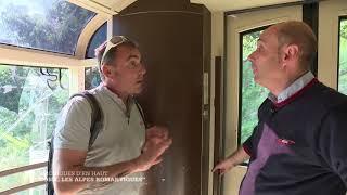 Documentaire Côme, les Alpes romantiques