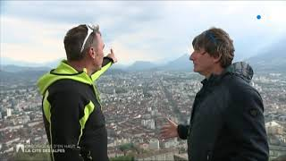 Documentaire Le toit des villes