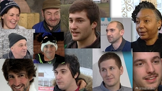 Documentaire Les givrés du Cantal