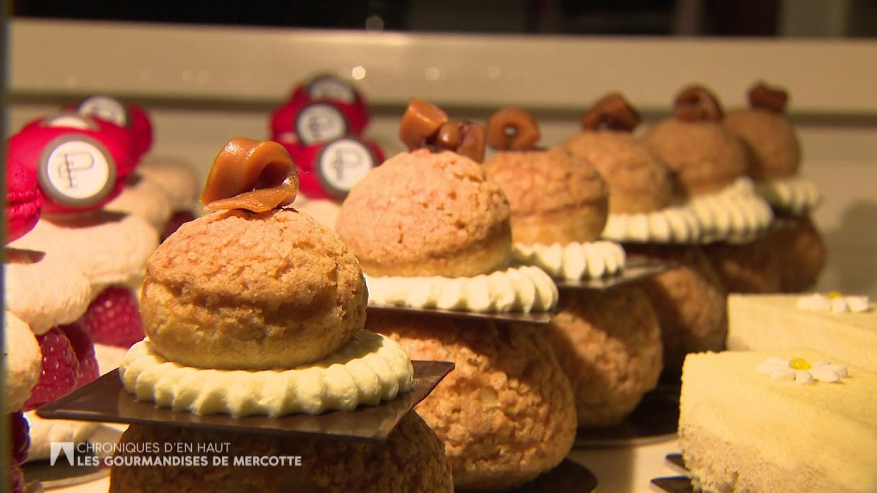 Documentaire Chroniques d'en haut – Petites histoires gourmandes