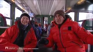 Documentaire Des stations pas comme les autres