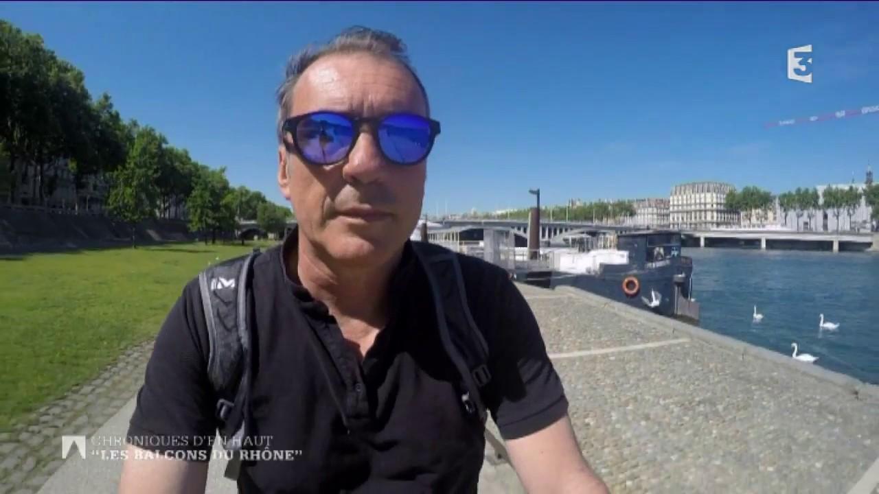 Documentaire Les balcons du Rhône