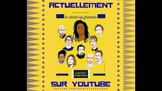 Documentaire Le stand-up Français