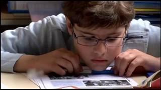 Documentaire Enfants précoces, au coeur d'une école pas comme les autres