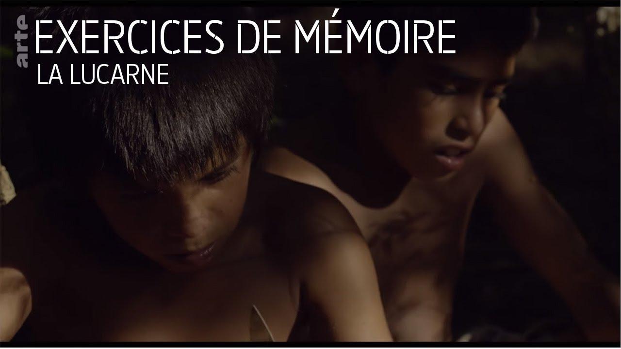 Documentaire Exercices de mémoire