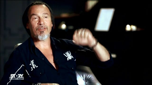 Documentaire Florent Pagny