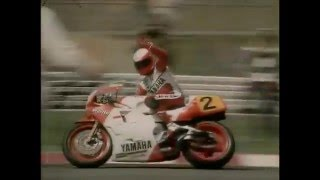 Documentaire Giacomo Agostini