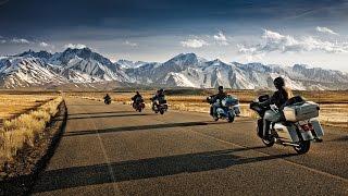 Documentaire Harley Davidson, la création d'une légende