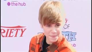 Documentaire Justin Bieber : le phénomène