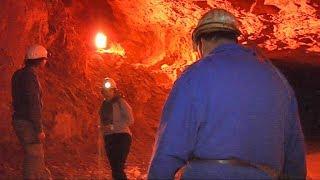 Documentaire Les anges de la mine