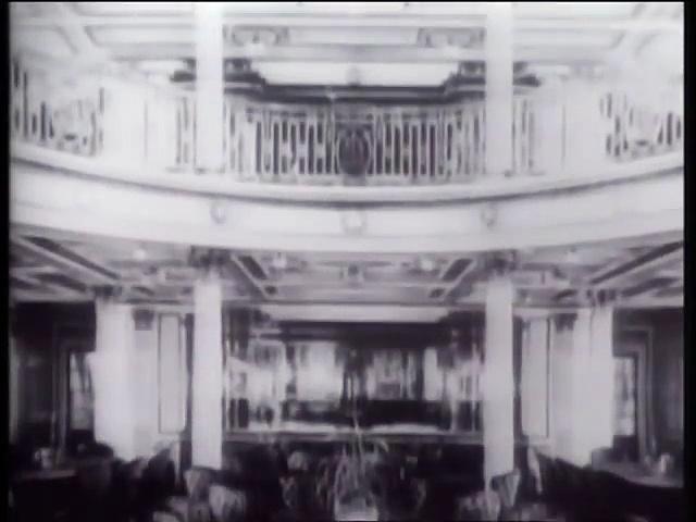 Documentaire La grande guerre 1914-1918 – Le drame du Lusitania Jutland (4)