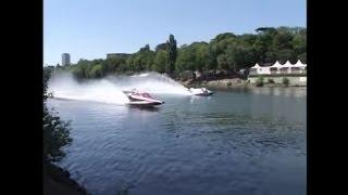 Documentaire Le monde des bateaux à moteur – Le motonautisme au vert